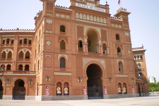 Las Ventas and Bullring Museum with Audio Guide photo 6