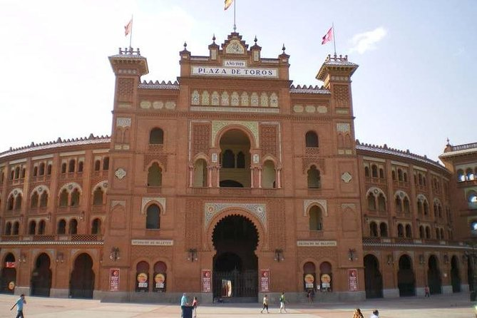 Las Ventas and Bullring Museum with Audio Guide photo 2