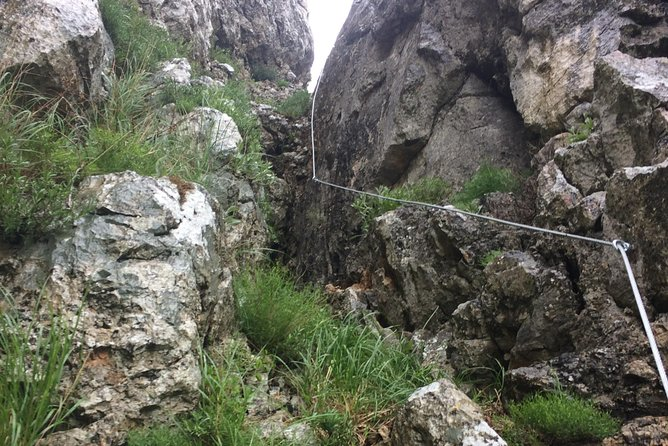 Panoramic hike around Mostar