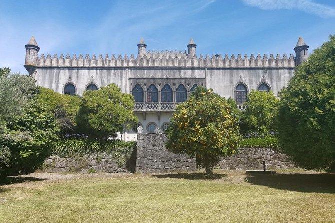 Santa Marta Castle Retreat