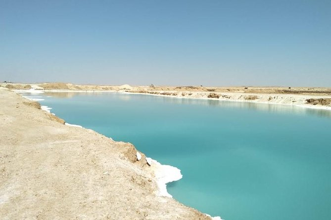 Siwa Oasis safari adventure tour and El Alamein - 3 nights 4 days from Cairo