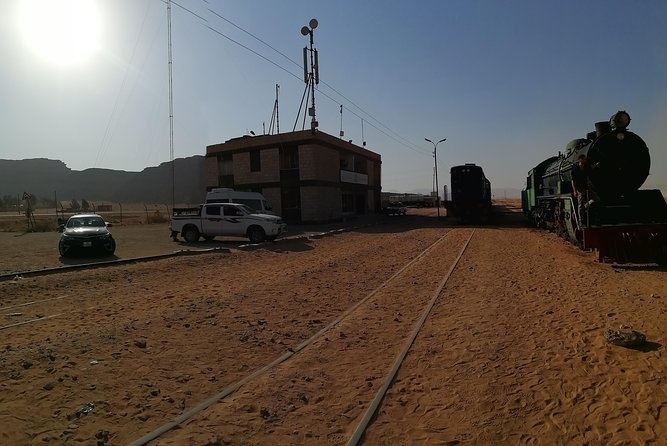 Wadi Rum Private tour from Amman (1 Day) photo 3