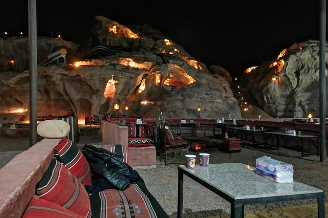 Wadi Rum Private tour from Amman (1 Day) photo 37