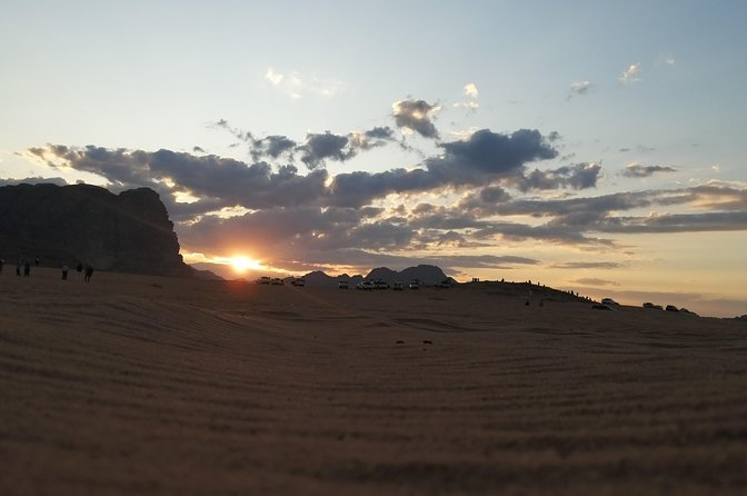 Wadi Rum Private tour from Amman (1 Day) photo 38