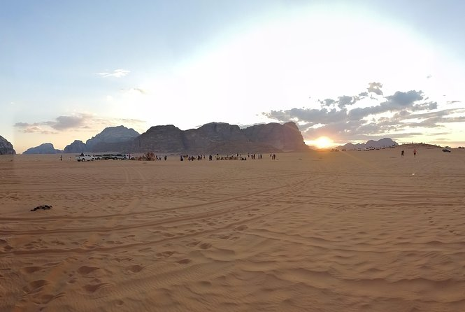 Wadi Rum Private tour from Amman (1 Day) photo 27