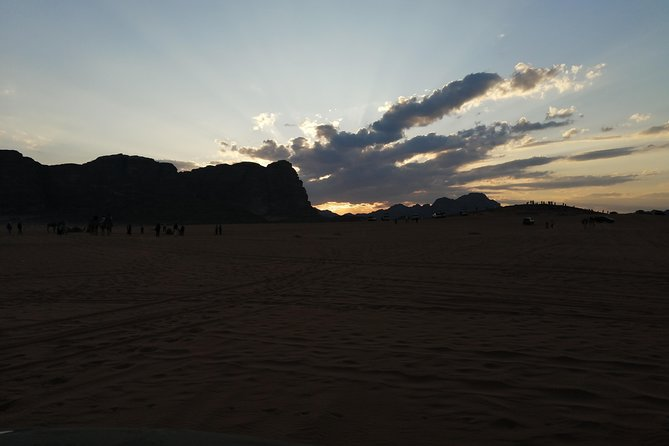 Wadi Rum Private tour from Amman (1 Day) photo 6