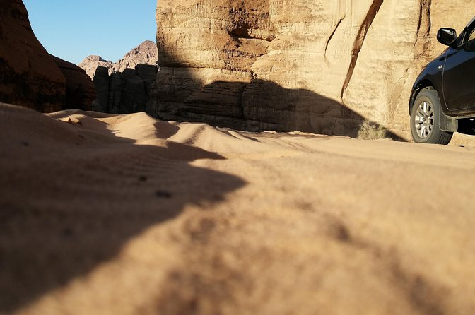 Wadi Rum Private tour from Amman (1 Day) photo 18