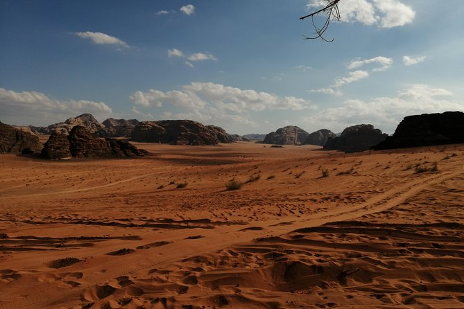 Wadi Rum Private tour from Amman (1 Day) photo 14