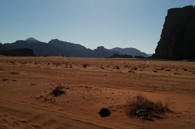 Wadi Rum Private tour from Amman (1 Day) photo 28