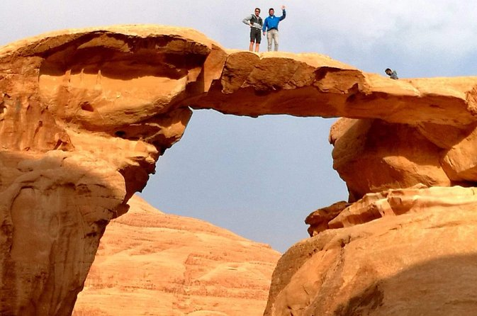 Wadi Rum Private tour from Amman (1 Day) photo 25