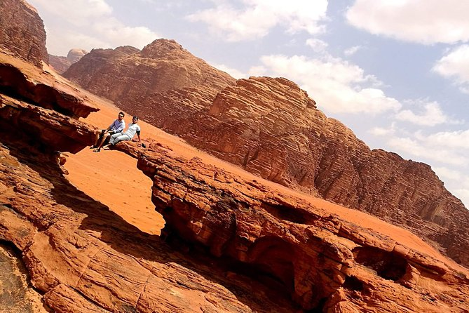 Wadi Rum Private tour from Amman (1 Day) photo 2