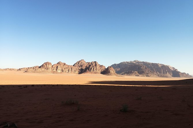 Wadi Rum Private tour from Amman (1 Day) photo 30