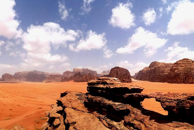 Wadi Rum Private tour from Amman (1 Day) photo 22
