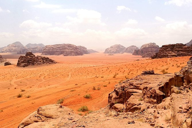 Wadi Rum Private tour from Amman (1 Day) photo 13