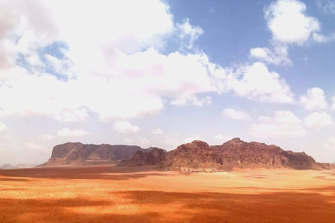 Wadi Rum Private tour from Amman (1 Day) photo 4