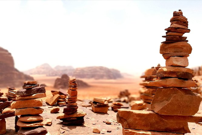 Wadi Rum Private tour from Amman (1 Day) photo 8