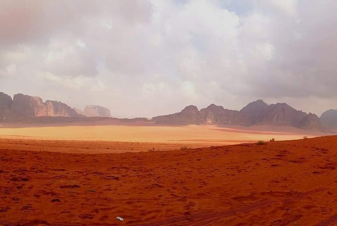 Wadi Rum Private tour from Amman (1 Day) photo 26