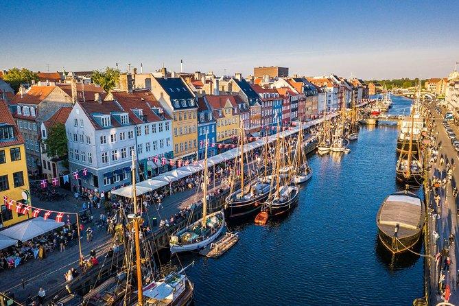 Ultra - Copenhagen Private Airport Transfer Copenhagen Airport to City Centre