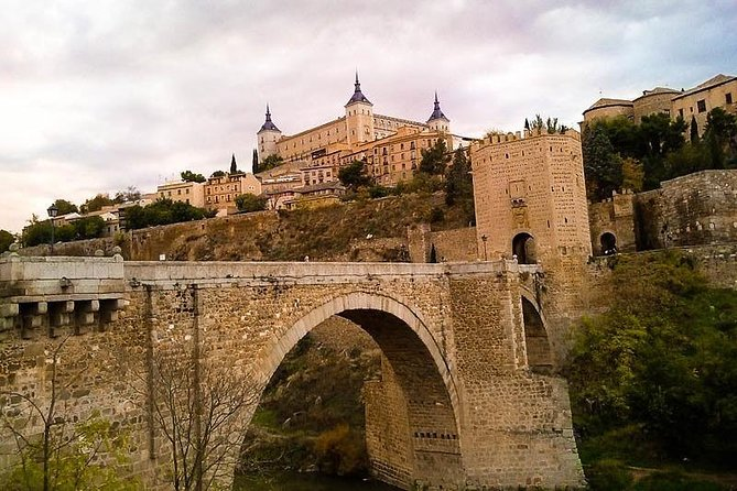 Toledo All-Inclusive tour from Madrid photo 4
