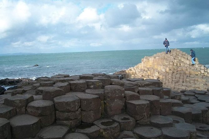 Private Tour Northern Ireland Top Sights Giants Causeway Belfast Adventure photo 538