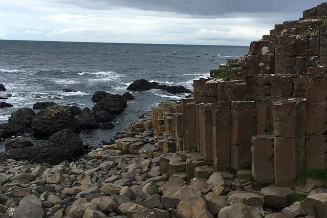 Private Tour Northern Ireland Top Sights Giants Causeway Belfast Adventure photo 361