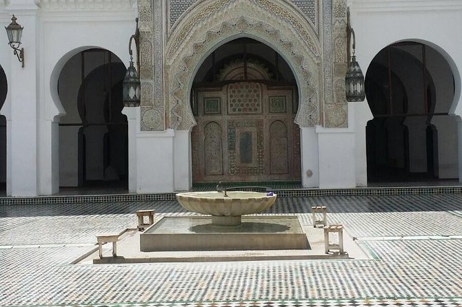 3 Days Tour From Fez To Marrakech photo 3