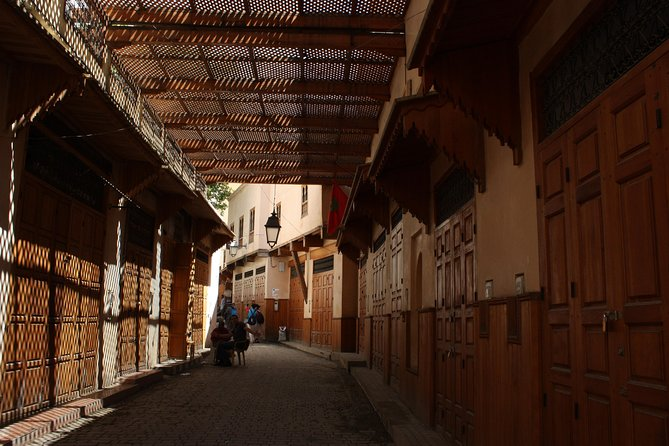 3 Days Tour From Fez To Marrakech photo 4