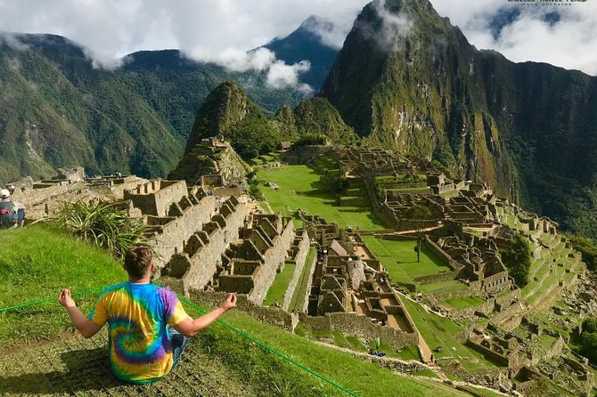 3 Days in Machupicchu photo 2