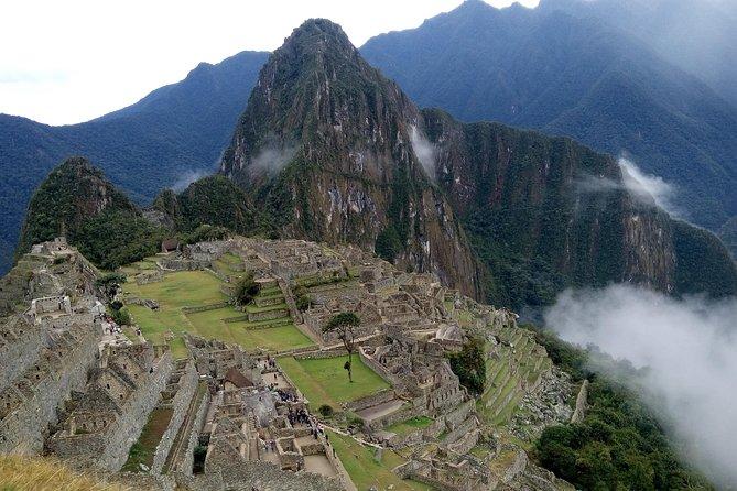Cultural magic Cusco 4 days: City tour-Sacred Valley- Machupicchu