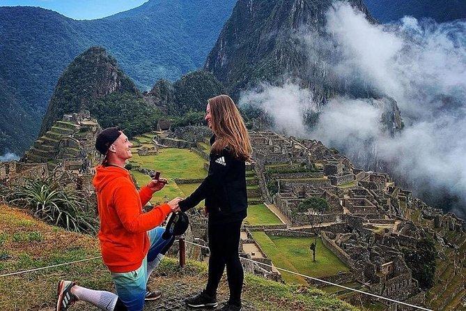 8 Day Incredibles Machu Picchu - All Included- in Cusco