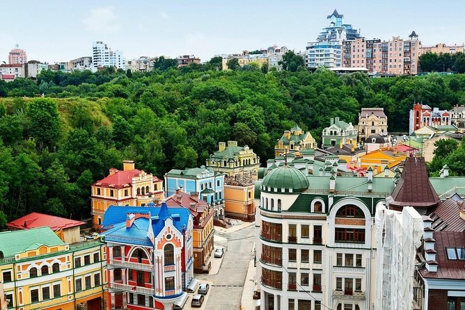 Kiev Departure Private Transfers from Kiev City to Boryspil Airport KBP