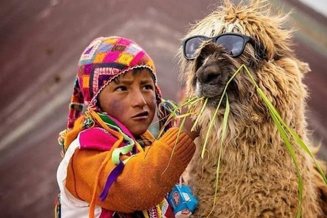 5 Day Incredibles Machu Picchu -All Included- in Cusco & rainbow mountain