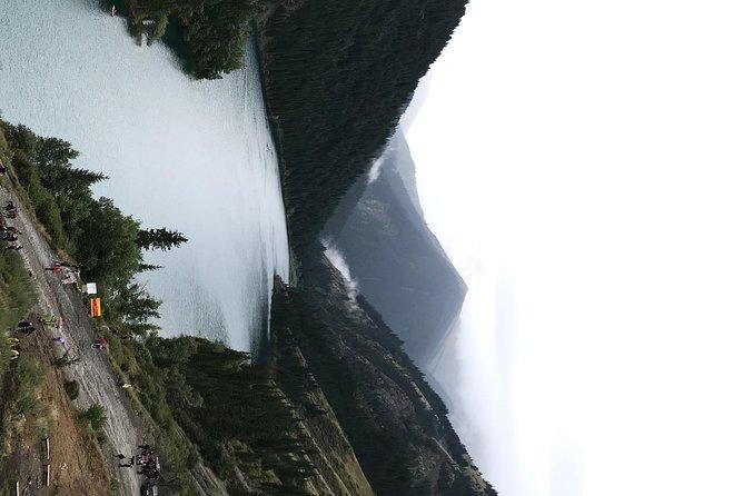 Tour to Kolsay Lake