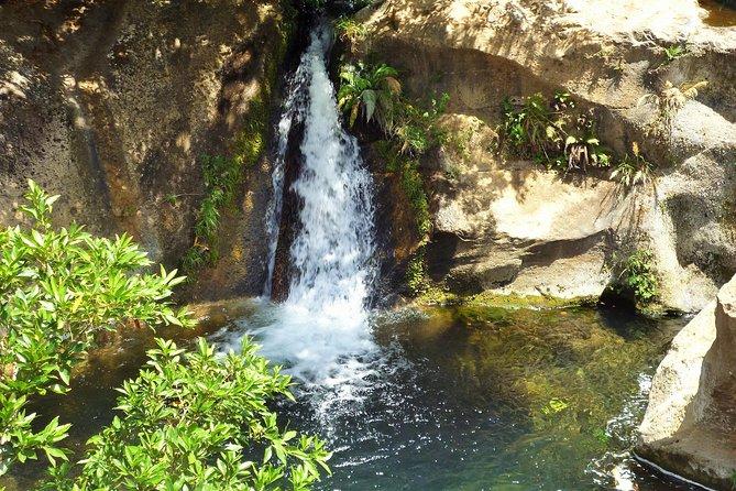 Volcano Adventure Sisisi Transfers & Tours Costa Rica