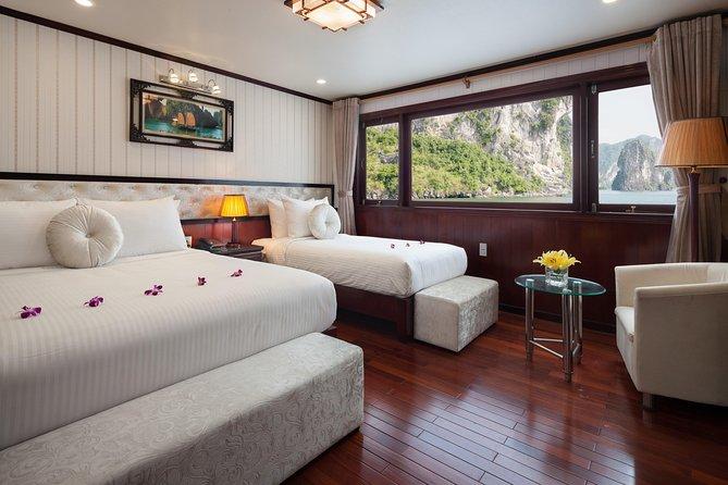 4 Days - Hanoi - Halong Cruise - Hanoi