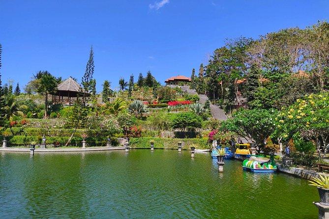 Lempuyang Temple & East Bali Tour