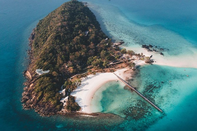Kam Islands - An Exclusive & Amazing Island Experience