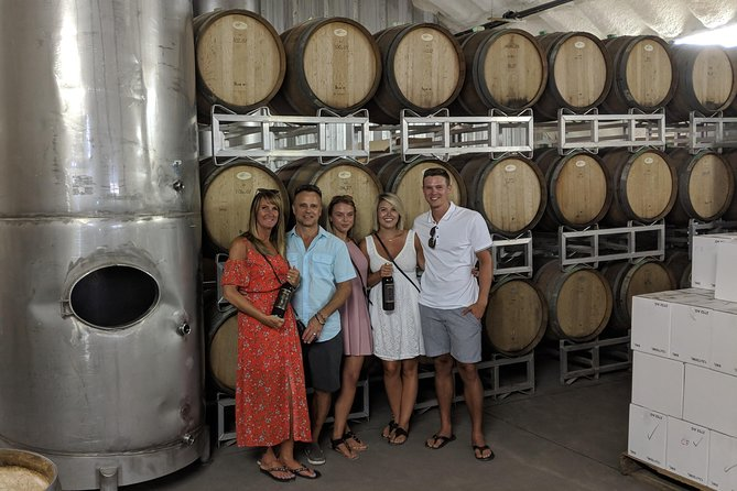 Discover West Kelowna - Full Day Wine Tour photo 7