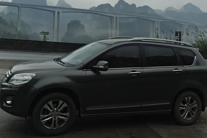 Private Transfer from Lijiang/Shuhe hotel to Dali and Stops at Shaxi Old Town