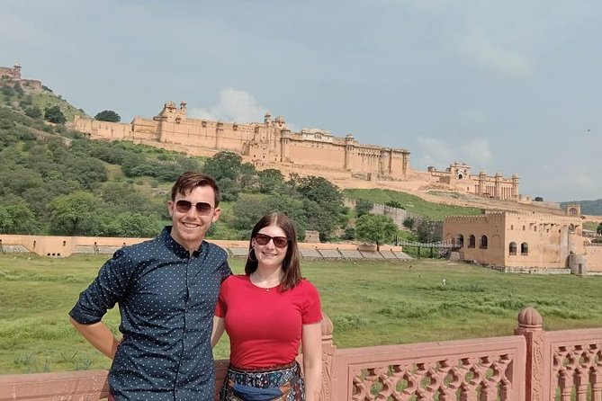 Jaipur Package For 3 Days
