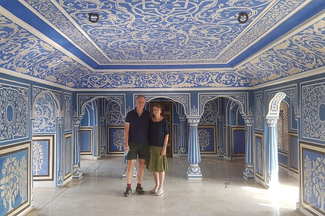 Guided and Private Jaipur City Tour