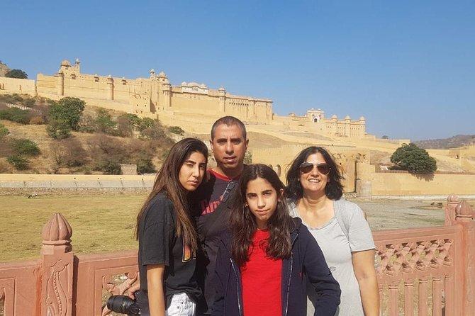 1 Day Jaipur Tour