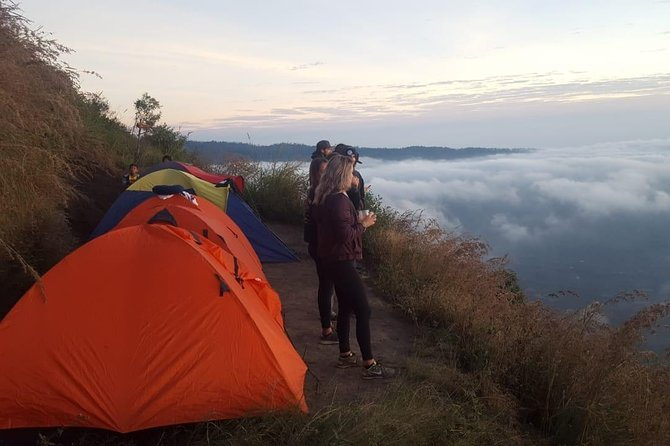 Mount Batur Camping Tour - Two Days Experiences