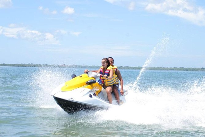 Bali Water Activities