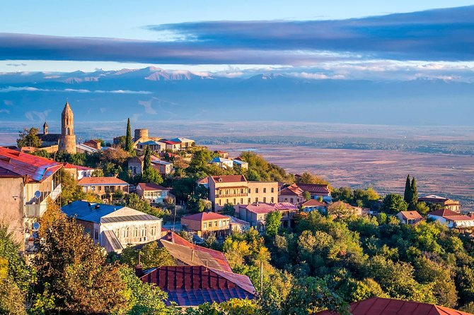 Kakheti wine region 2 full days Private Tour
