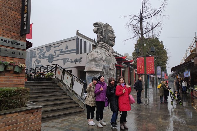 Visit Xian Terracotta Warriors Museum at Your Preferred Time