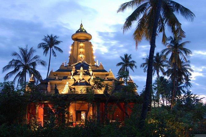 Relaxing Lombok Spa Treatment at Hotel Tugu Lombok Spa