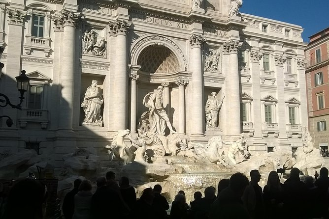 Rome and Vatican Museum in one day photo 6