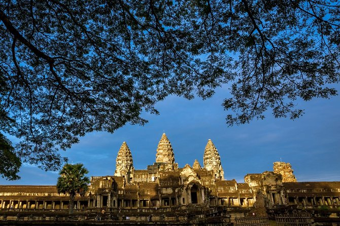 Angkor Wat Private Full Day Tour from Siem Reap photo 12