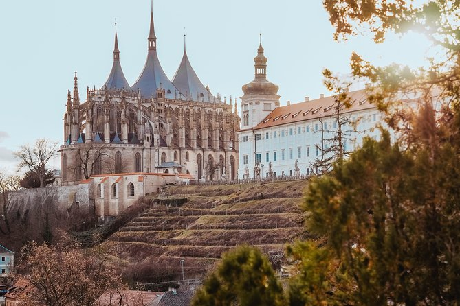 Kutna Hora Day Trip from Prague photo 1